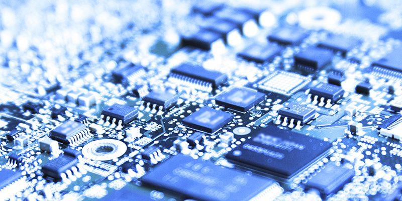 神栄の電子事業