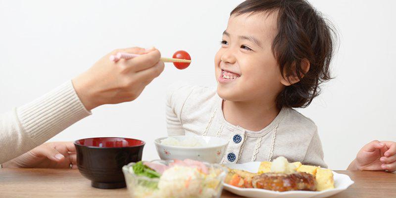 安全・安心な食品
