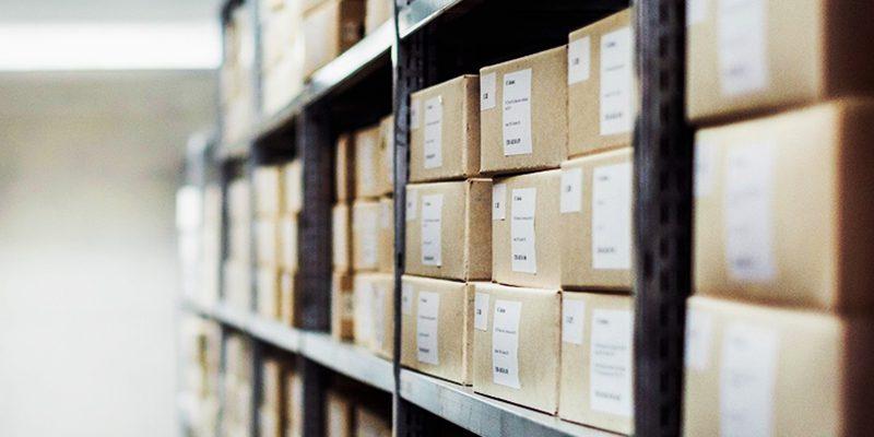医薬品倉庫などでの温湿度管理