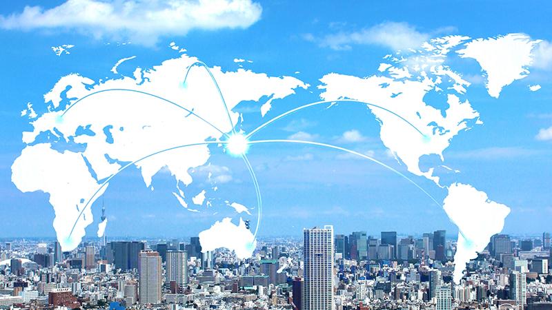 農産部 グローバルネットワーク