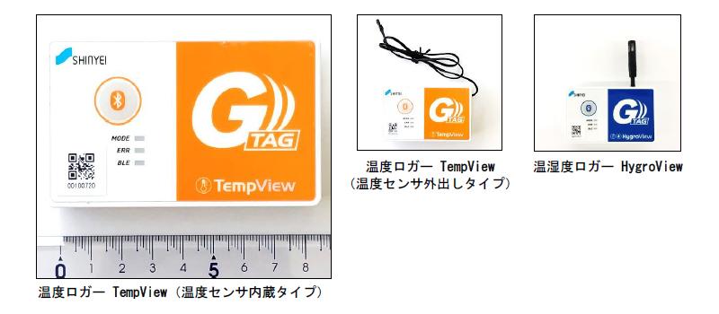 TempView